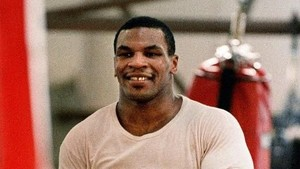 Tyson Mau Lihat Dua Petinju Favorit Baku Pukul