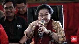 Gerindra: Prabowo, Megawati, Jokowi Segitiga Emas Indonesia
