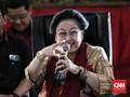 Megawati Mumet dengan Tingkah Anak Buah Prabowo