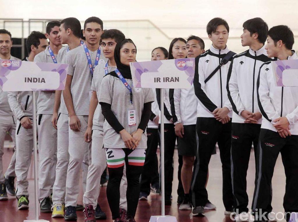 Velodrome sendiri bukan kali pertama menggelar balapan yang melibatkan atlet-atlet top dunia. Pada Agustus sampai Oktober lalu, Velodrome juga menjadi salah satu venue Asian Games dan Asian Para Games 2018.