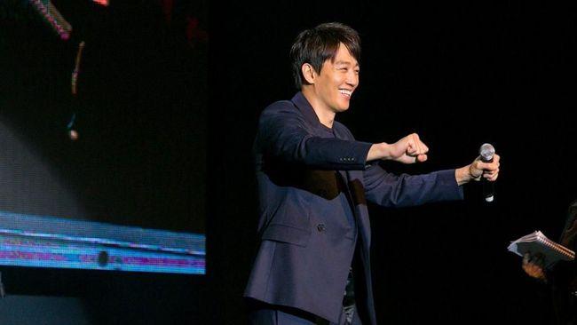 Kim Rae Won-Gong Hyo Jin Kembali 'Bersama' di Film Baru