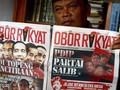 Tim Jokowi Harap <i>Obor Rakyat</i> Belajar dari Pilpres 2014