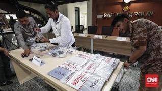 Empat Penagih Utang Fintech Ilegal Ditangkap Polisi