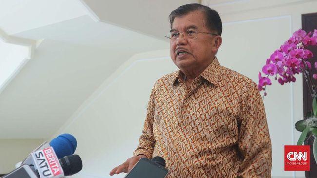 JK Bakal Hadiri Asian Cultural Council di Kamboja