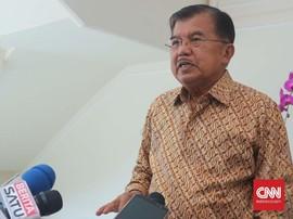 Militer Masuk Kementerian, JK Sebut Bukan Dwifungsi TNI