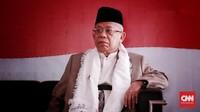 Muhammadiyah Angkat Suara soal NU Jadi Fosil Jika Ma'ruf Keok
