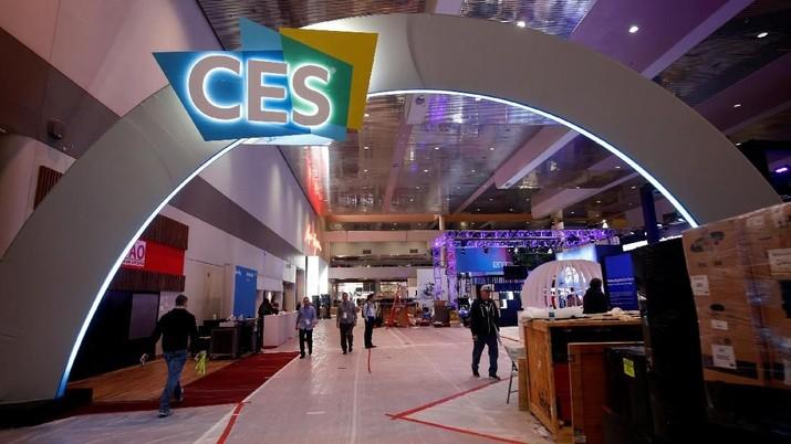 CES 2019 merupakan acara tahunan paling penting dalam kalender sektor teknologi.
