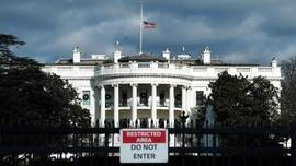 Deklarasi Darurat Nasional Trump Memicu Unjuk Rasa