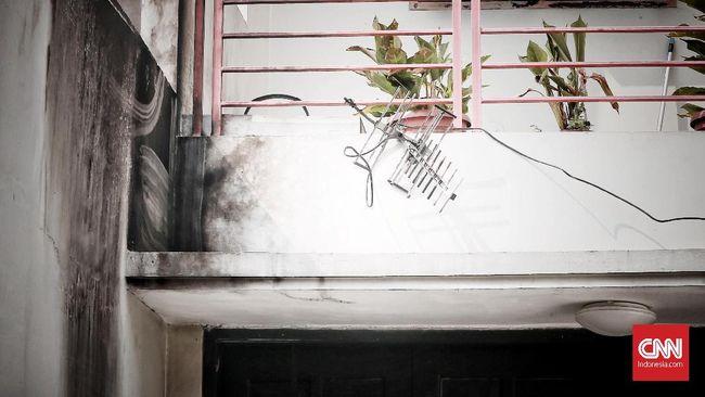 Laode KPK: Ada Dua Bom, Satu Meledak