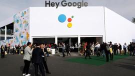 5 Fungsi Google Assistant, dari Gim Hingga 'Gombal'