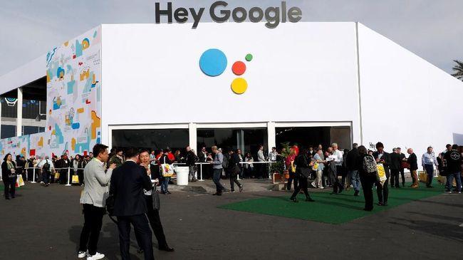 Kembangkan Pengganti Android, Google Gaet Pejabat Apple