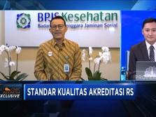 BPJS Kesehatan Bidik Efisiensi Rp 6 Triliun di 2019