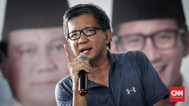Rocky Gerung Siap Datang ke Polda Metro Jaya Siang Ini