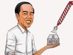 Jokowi: Saya Tegaskan, Enggak ada Reshuffle!
