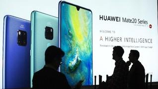 Pemerintah AS Kembali Perpanjang Lisensi Google ke Huawei