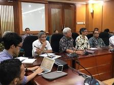 KPK Endus Pelanggaran di Perpanjangan Kontrak Tanito Harum?