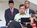 Wapres JK Minta Bank 'Patungan' Investasi Teknologi