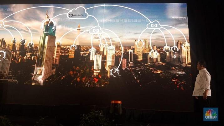 Pemerintah prediksi ekonomi digital Indonesia akan mencapai US$130 miliar di 2020.