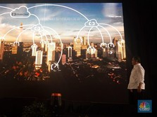 Jadi Jawara Ekonomi Digital, RI akan Tiru Langkah China