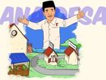 Anggaran Rp 24 T Disiapkan Bantu Masyarakat Miskin di Desa