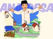 Jokowi Sudah Gelontorkan Rp 187 T Dana Desa, Untuk Apa Saja?