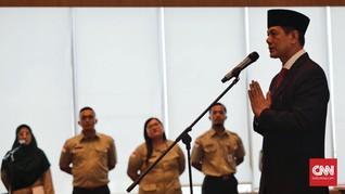 BNPB Sebut Dana Siap Pakai Dijamin Sri Mulyani untuk Corona