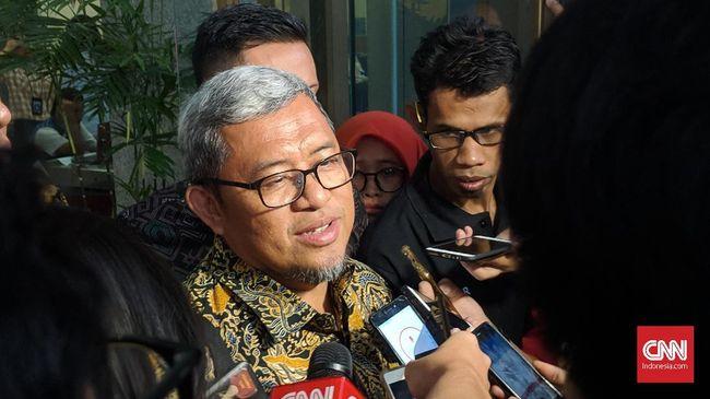 KPK Panggil Eks Gubernur Jabar Ahmad Heryawan soal Meikarta
