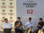 Prabowo-Sandi: Ada Kepentingan di Balik Pembangunan Jokowi