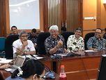 Pengumuman! RI Resmi Larang Ekspor Nikel Per 1 Januari 2020