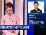 Animator Indonesia Garap Proyek Hollywood