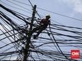 Pemerintah Siapkan Rp6 Triliun Gratiskan Sambungan Listrik