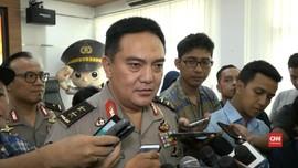 VIDEO: Polri dan Densus 88 Selidiki Teror Bom Petinggi KPK