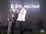 Aturannya Direvisi, Alibaba Luncurkan Data Center Kedua di RI