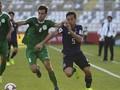 Jepang Kalahkan Turkmenistan 3-2 di Grup F Piala Asia 2019