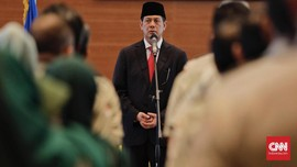 Kepala BNPB Tak Mau Indonesia Disebut Supermarket Bencana