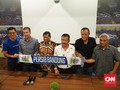 Persib Tak Sembrono Tentukan Sikap Mengenai KLB PSSI