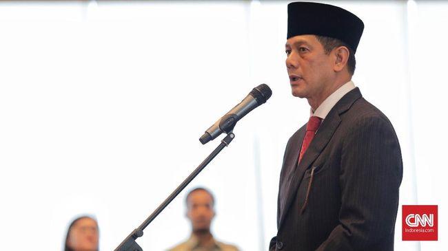 Kepala BNPB Minta Ulama Sisipkan soal Bencana Alam di Khotbah