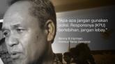 Benny K Harman, Politikus Partai Demokrat.