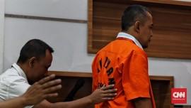 Kejaksaan Terima SPDP Kasus Hoaks 7 Kontainer Surat Suara