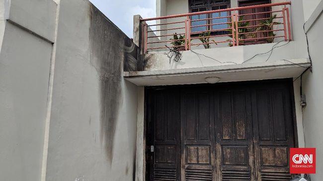 Polisi Periksa 11 Saksi Kasus Teror Rumah Laode Syarif