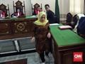 Dosen USU Penyebar Ujaran Kebencian Soal Bom Surabaya Diadili