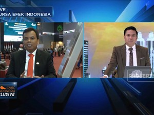 BEEF Bidik Laba Bersih Rp 80 Miliar
