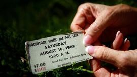 Usai Kehilangan Investor, Woodstock Tak Punya Tempat Acara