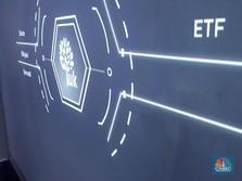 Keberadaan 7 Diler Diharapkan Bikin Transaksi ETF Lebih Murah