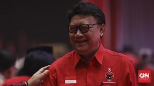Mendagri Serahkan Kasus Bupati Kuningan ke Pengawas Pemilu