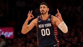Bintang NBA Klaim Hampir Diculik di Indonesia