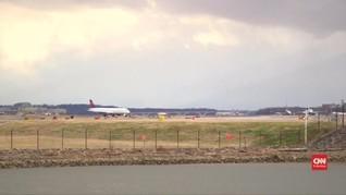 VIDEO: Penerbangan AS Terancam Akibat Pemerintahan Tutup
