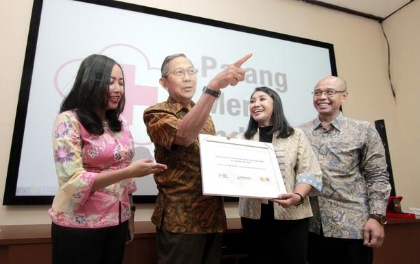 Herbalife Peduli Lombok dan Palu