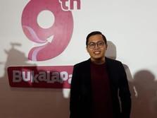 Heboh Bukalapak PHK Ratusan Karyawan & Pembobolan Bank BUMN
