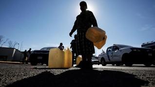 Pemerintah Lawan Pencurian BBM, Geng Meksiko Tebar Ancaman